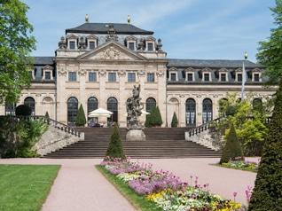 Unser Einzugsgebiet: Fulda
